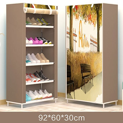 Shoes Stand Home Furniture - Narvay.com