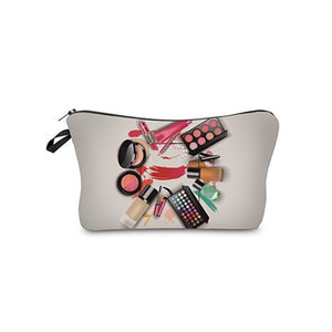 Makeup & Cosmetics Travel Bag - Narvay.com