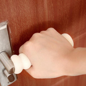 Children Safety Door Handle Spiral