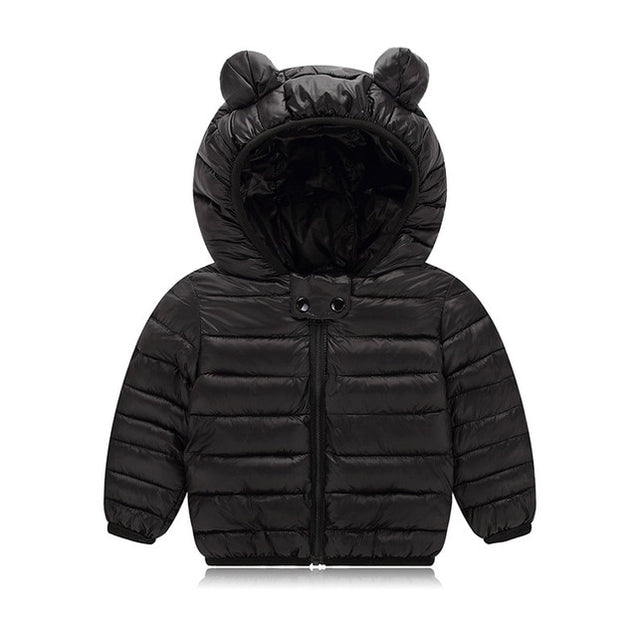 Baby Winter Coats