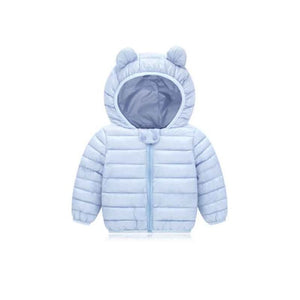 Baby Winter Coats - Narvay.com