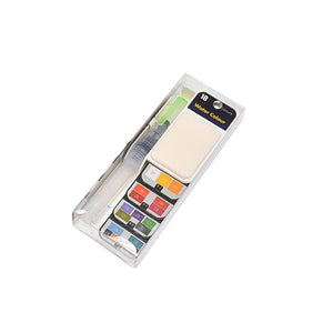 Portable Watercolor Kit