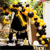 Balloon Chain Wedding Birthday - Narvay.com