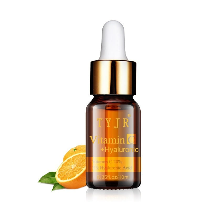 Anti Dark Spot Vitamin C Oil - Narvay.com