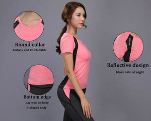 Yoga Set Gym Fitness Clothing
