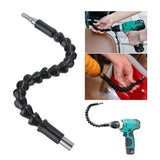 Electronics Drill Shaft Bits Extention Screwdriver