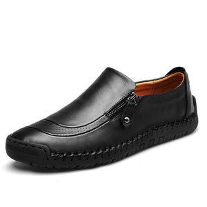 Casual Shoes Breathable Men Flats Loafers