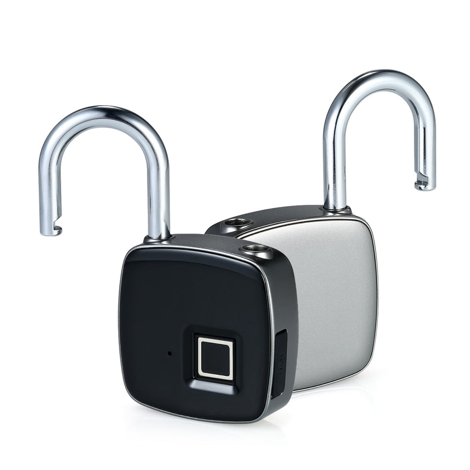 Smart Fingerprint Lock Waterproof