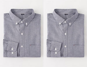 Casual Shirts Classic Men's Dress Shirts