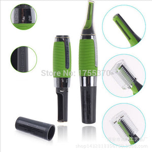 Nose Ear Face Hair Trimmer Removal
