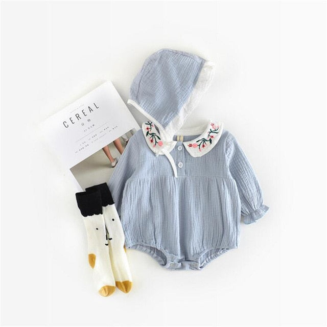 Winter Baby Girl Clothes