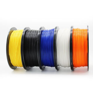 Createbot 3D printer filament