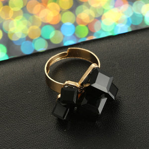 Knuckle Finger Midi Rings