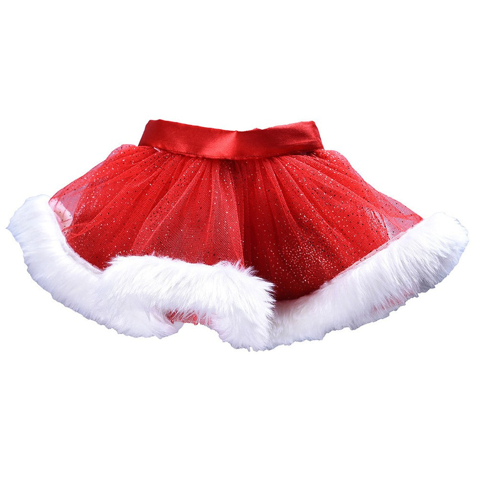 christmas Baby Girls clothes Set