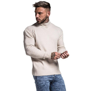 Pullovers Winter Sweater For Man