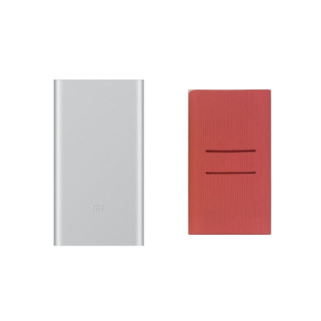 Xiaomi Power Bank Quick Charge 10000mAh