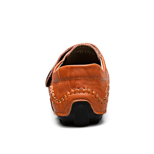 Casual Men Loafers Flats Shoes