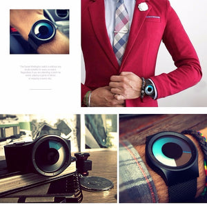 Watches Men Top Luxury Brand Casual