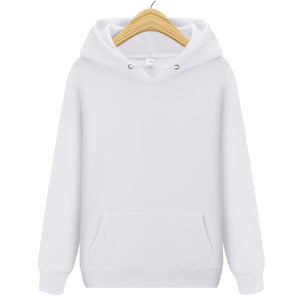 Fashion Brand Men Hoodie Sweatshirt