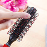 Brush Round Hair Comb Wavy Curly Styling