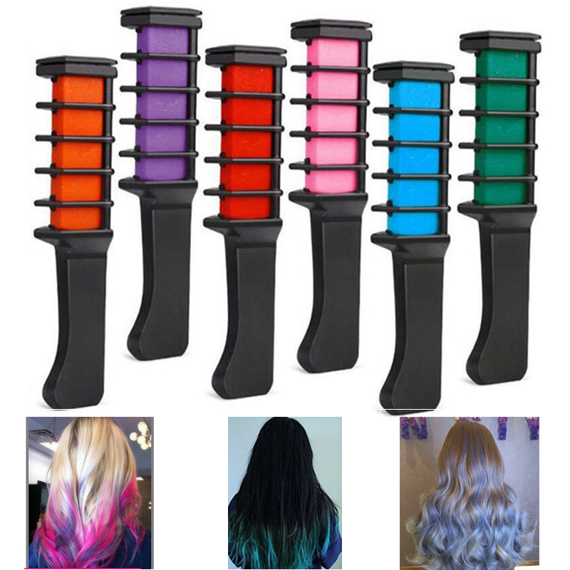Magic Hair Color Comb - Narvay.com