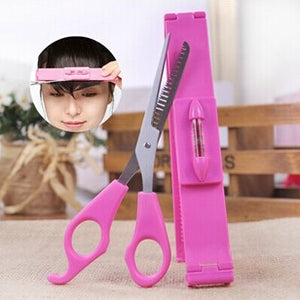 Self Hair-cutting Clip (Set of 2) - Narvay.com