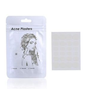 Beauty Acne Patch Set (24 PCS)