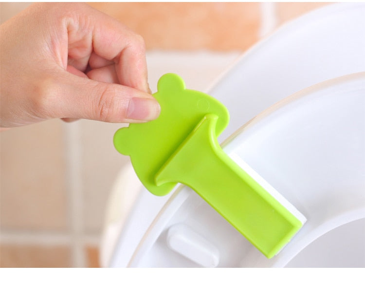 portable Toilet Seat Lifters convenient