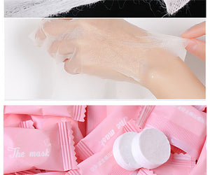 Disposable Facial Masks Papers