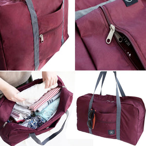 Folding Travel Bag