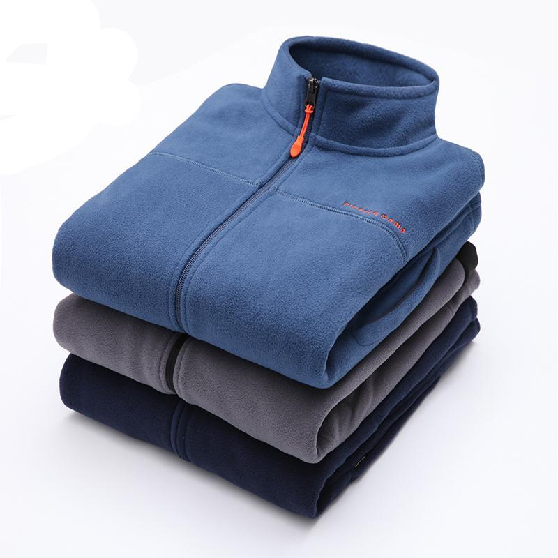 Pioneer Camp warm fleece hoodies