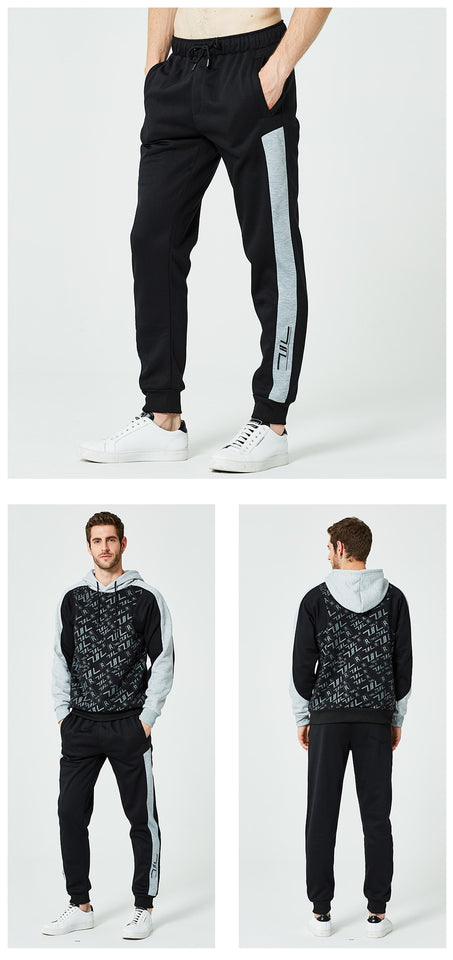 Print Hoodies Men