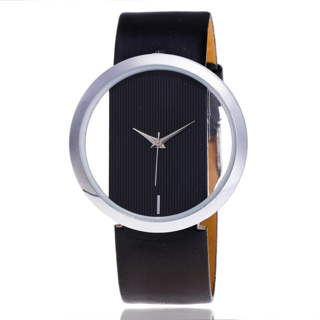 Ladies Watch Elegant Dress Clock - Narvay.com