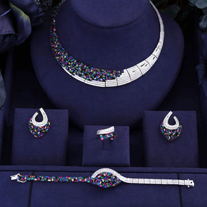 Nigeria Bridal Jewelry Sets