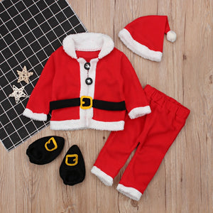 baby boys clothes Christmas