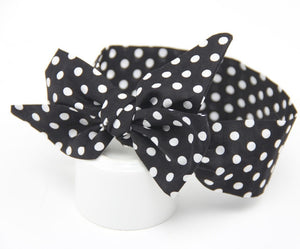 Baby Girl Cotton Hairband