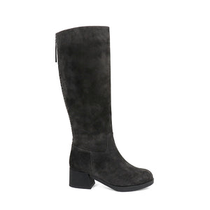 Knee-High Women Shoes Boots