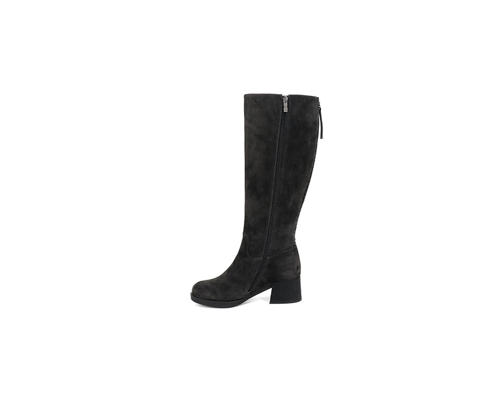 Knee-High Women Shoes Boots - Narvay.com