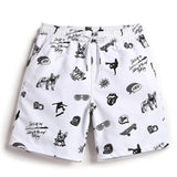 Dry Swimsuits Man Jogger Trunks