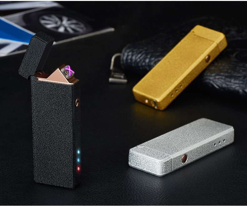Lighter Electronic Plasma Cigarette - Narvay.com