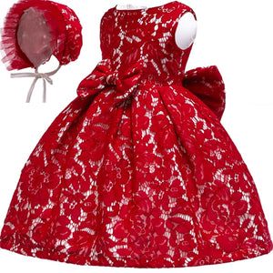 christmas clothes kids Dress