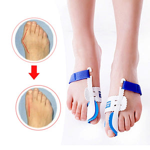 Adjustable Orthopedic Bunion Corrector - Narvay.com