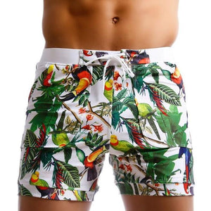 Trunks Sea Casual Short Bottoms