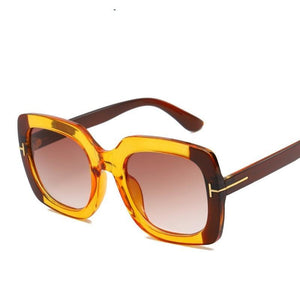 Square Sun Glasses For Men