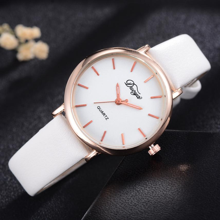 Wrist Watch Lover Students Clock