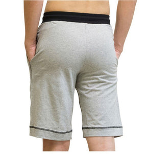 Knee Length Household Pants Boxer Shorts