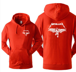 Rock And Roll Men's Hoodies - Narvay.com
