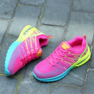 Casual Sports Running Shoes Sneakers