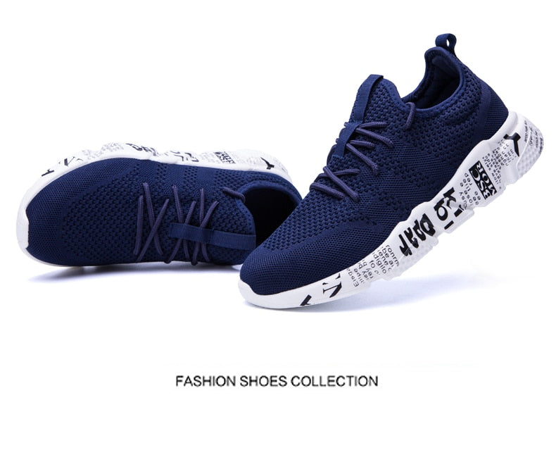 Sneakers Men Tenis Shoes Casual