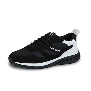 Men Casual Shoes Air Mesh Breathable Sneakers